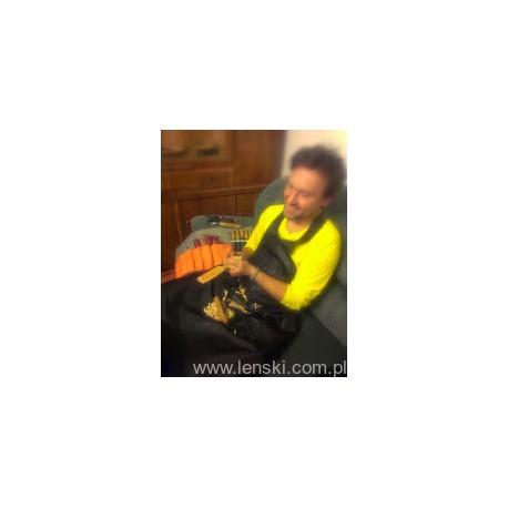 Tworzenie łyżek w pigułce (szkolenia)