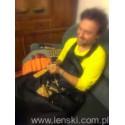 Kurs rzeźbienia łyżek (szkolenie)